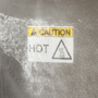 Washdown Resistant Labels